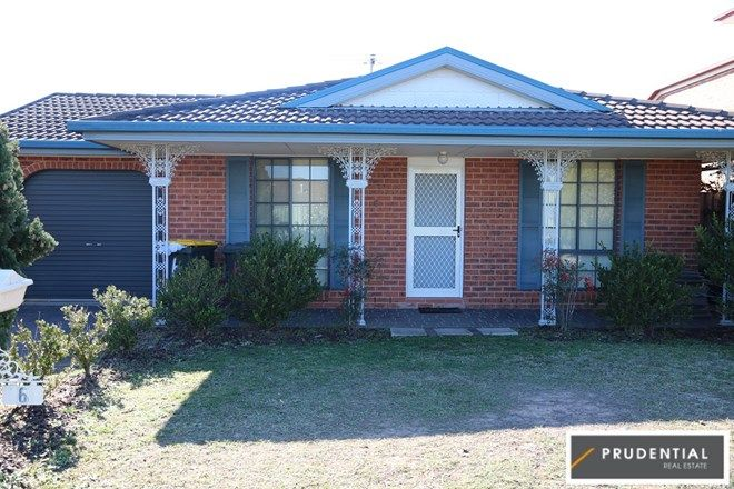 Picture of 6 Lind Place, MINTO NSW 2566