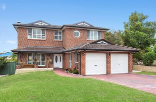 Picture of 8 Edwards Place, Barden Ridge NSW 2234