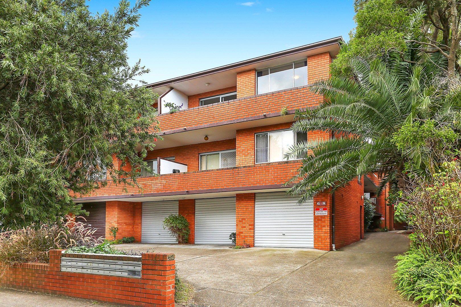 3/6-8 Monomeeth Street, Bexley NSW 2207, Image 0