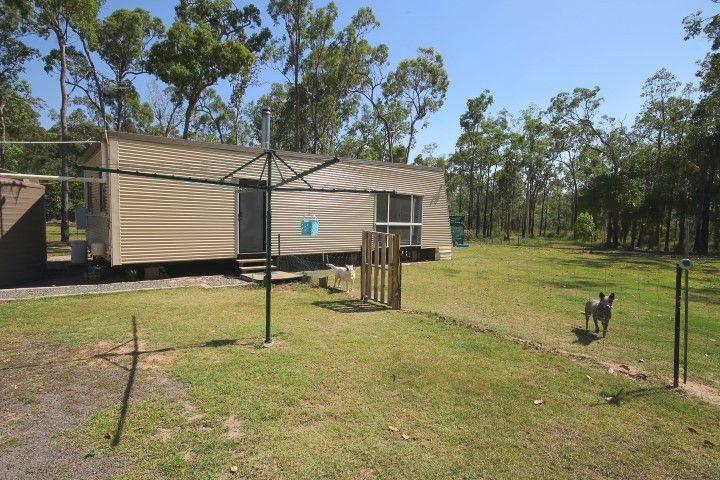 111 Budarick Road, Coorooman QLD 4702, Image 1