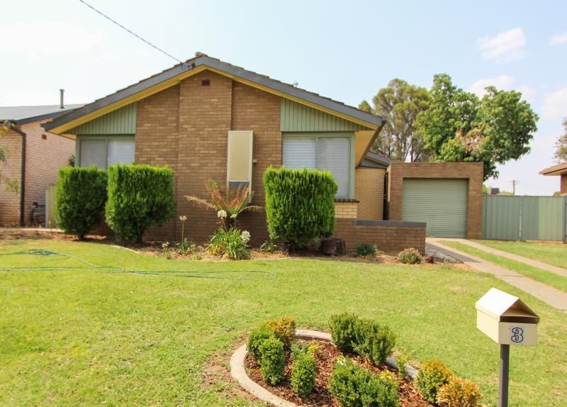 3 Fairbairn Avenue, Wagga Wagga NSW 2650, Image 0