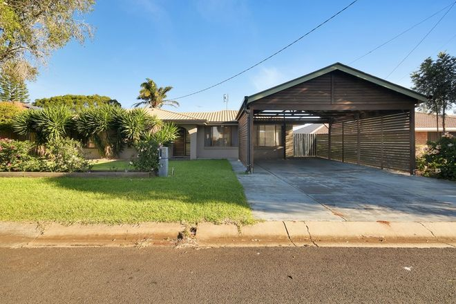 Picture of 16 Brigalow Street, NEWTOWN QLD 4350