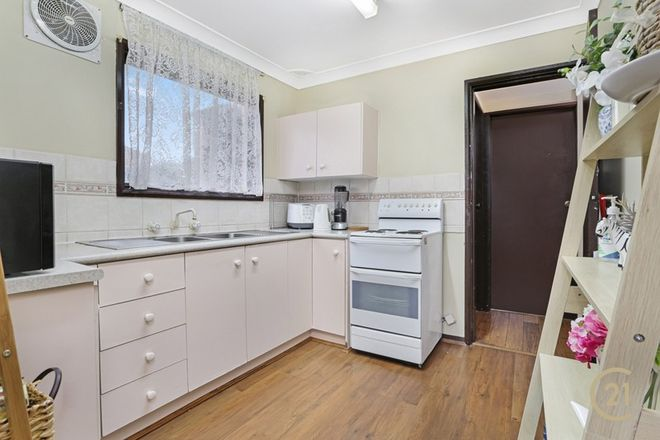 Picture of 15/2 Whipbird Avenue, INGLEBURN NSW 2565