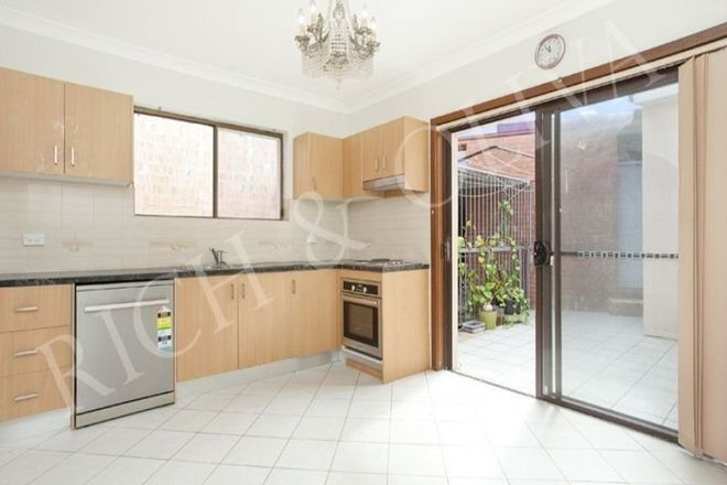 Picture of 137A Georges River Road, CROYDON PARK NSW 2133
