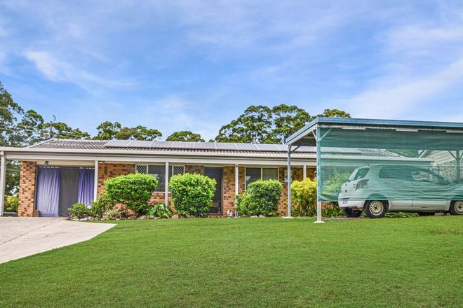 Picture of 44 Spring Myrtle Ave, NAMBOUR QLD 4560