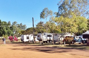 Picture of 48 & 53 Garden Street, Blackall QLD 4472
