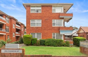 Picture of 5/26A Chandos  Street, Ashfield NSW 2131