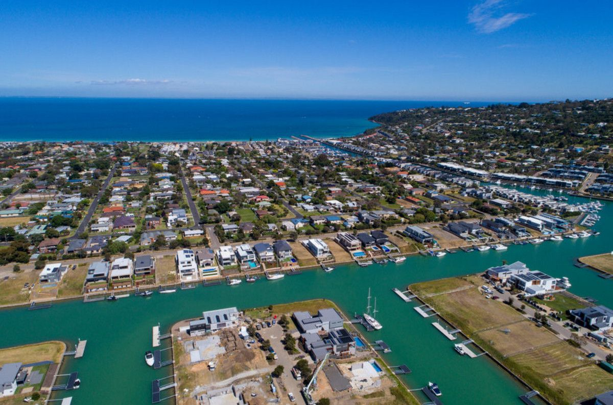 96 Clipper Quay, Safety Beach VIC 3936, Image 1