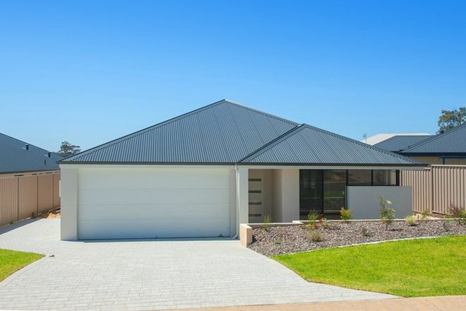 Picture of 7 Tipuana Terrace, MARGARET RIVER WA 6285