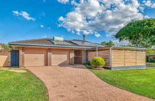 Picture of 1 Amadeus Place, Aspley QLD 4034