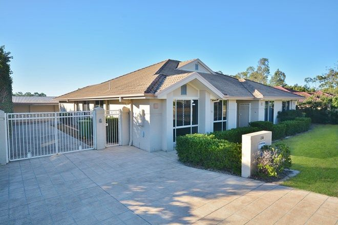 Picture of 10 Chelsea Close, FLINDERS VIEW QLD 4305