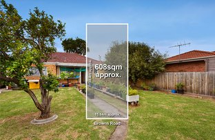 Picture of 25 Browns Road, Bentleigh East VIC 3165