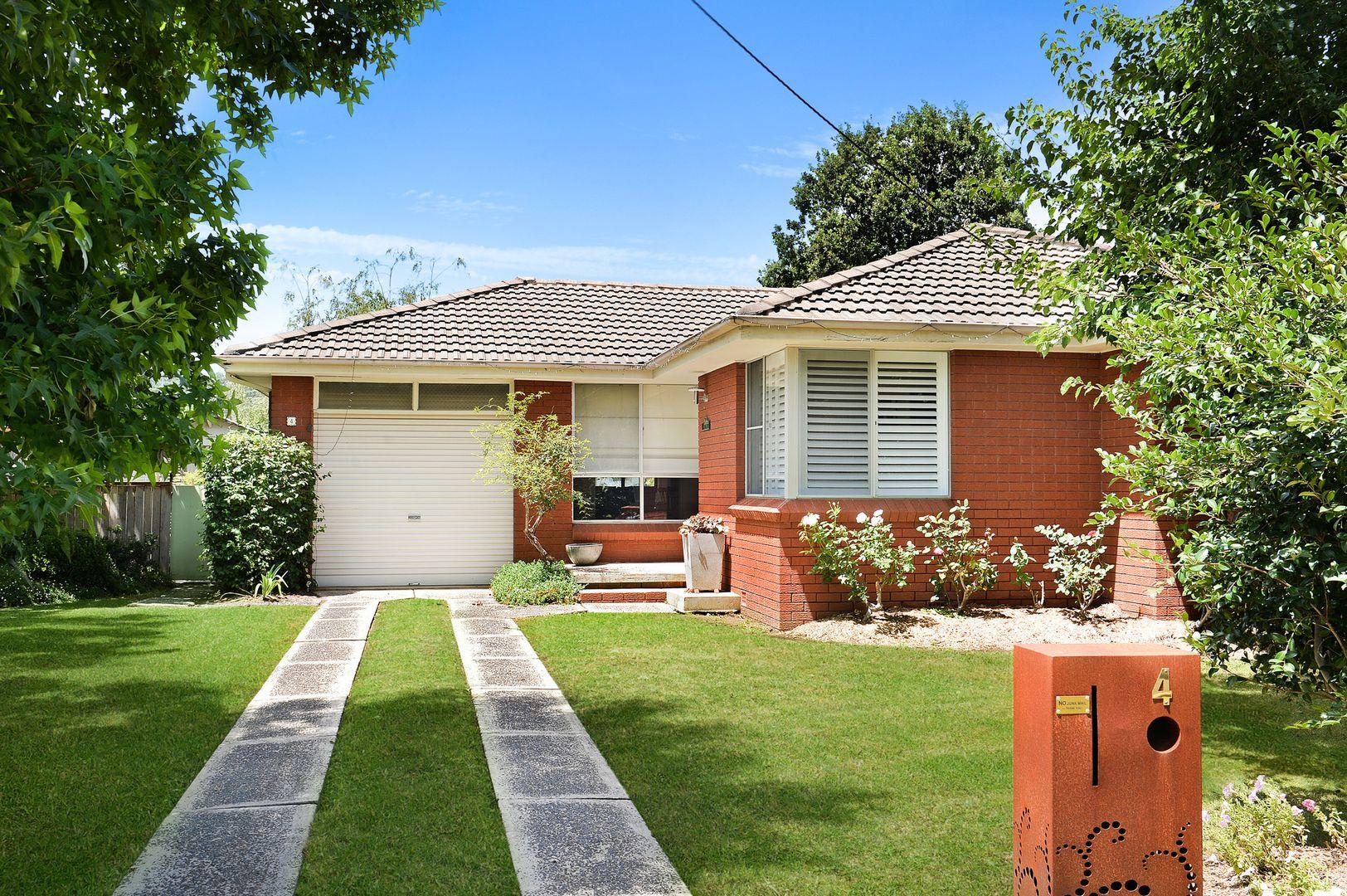 4 Mack Street, Moss Vale NSW 2577, Image 0