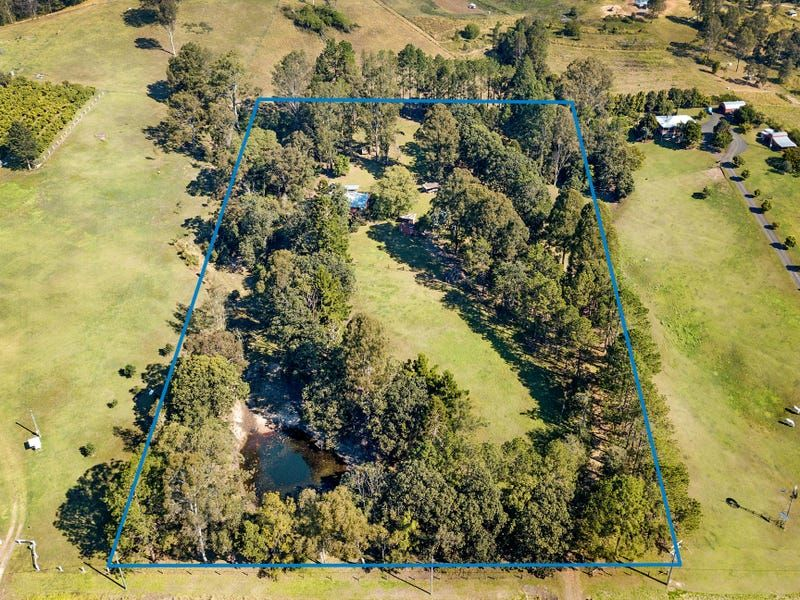 1581 Maleny Kenilworth Road, Conondale QLD 4552, Image 1