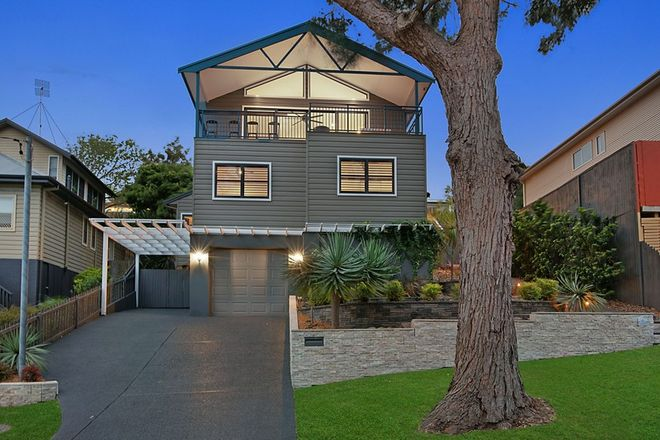 Picture of 60 Edward Street, MEREWETHER NSW 2291