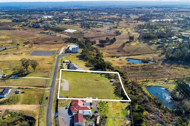 Picture of 12-20 Kosovich Place, CECIL PARK NSW 2178