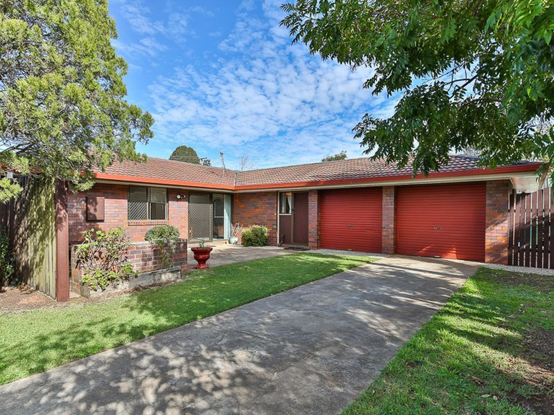33 Wine Drive, Wilsonton Heights QLD 4350, Image 0