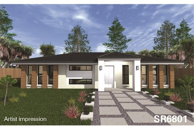 Picture of Lot 2 Esk Hampton Road, REDBANK CREEK QLD 4312