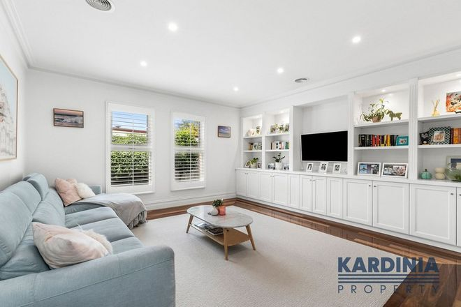 Picture of 57 Sydenham Avenue, MANIFOLD HEIGHTS VIC 3218