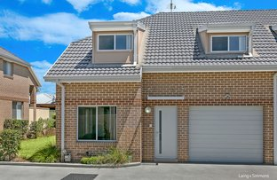 Picture of 12/10-12 Canberra Street, Oxley Park NSW 2760