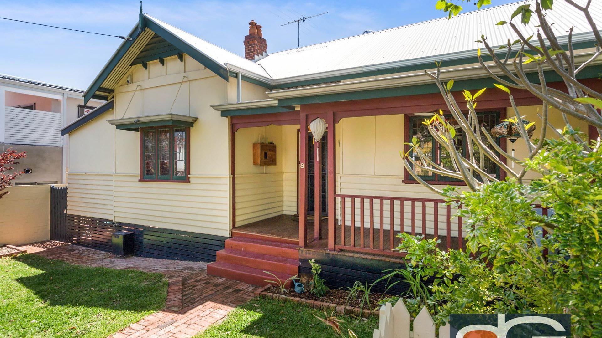 8 Stevens Street, Fremantle WA 6160, Image 16
