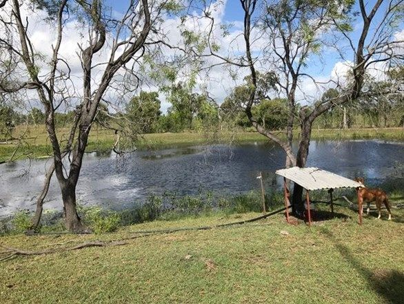 17490 Peak Downs Highway, Nebo QLD 4742, Image 1