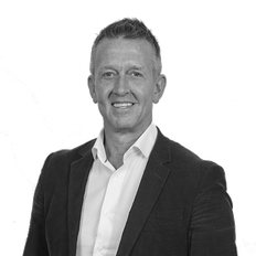 Jason Cooper, Sales representative