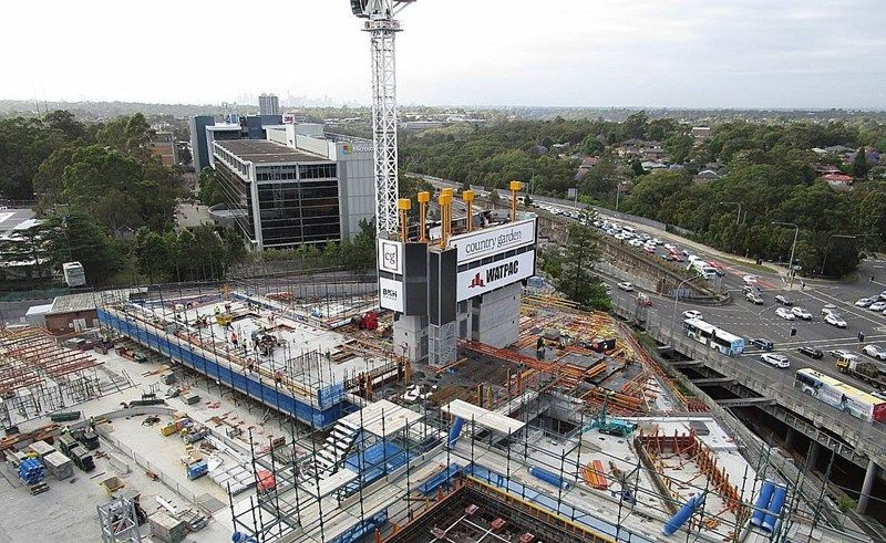 C412/5 Network Place, North Ryde NSW 2113, Image 1