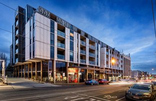 Picture of Penthouse 603/862 Glenferrie Road, Hawthorn VIC 3122