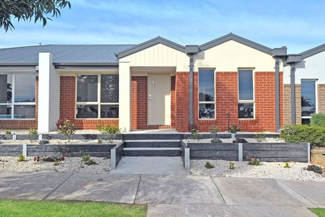 Picture of 3/60 Gillies Street, MARYBOROUGH VIC 3465