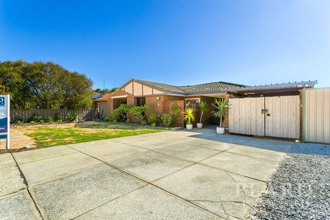 Picture of 6 Settler Way, EDGEWATER WA 6027