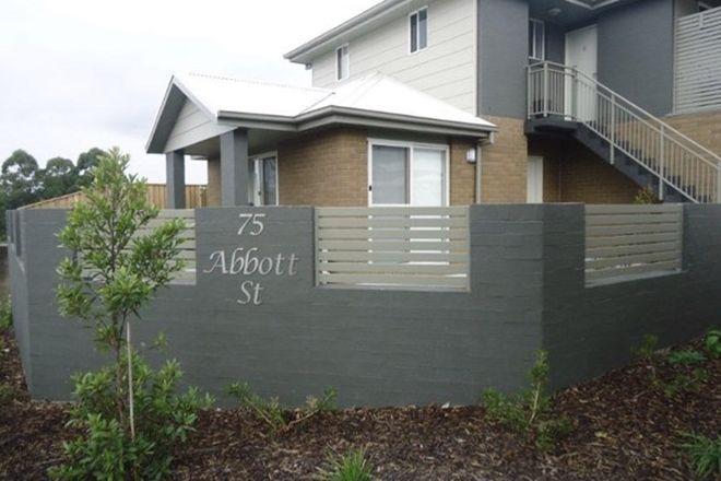 Picture of 47/75 Abbott Street, WALLSEND NSW 2287