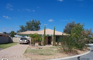 Picture of 31 Boorablin Place, Ballajura WA 6066
