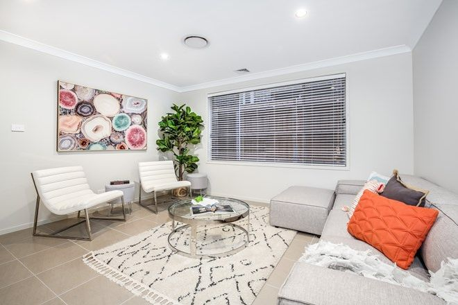 Picture of 94 Fairfax Street, THE PONDS NSW 2769
