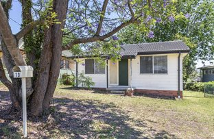 Picture of 10 Rickard Road, Warrimoo NSW 2774