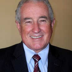 David Dyson, Sales representative