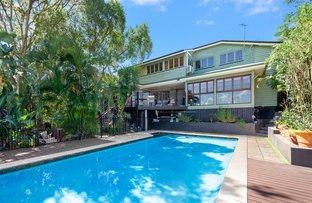Picture of 24 Latrobe Terrace, Paddington QLD 4064