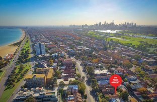 Picture of 58 Park Street, St Kilda West VIC 3182