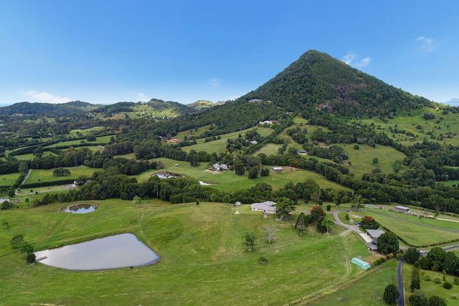 Picture of 369-387 Cooroy Mountain Road, COOROY MOUNTAIN QLD 4563
