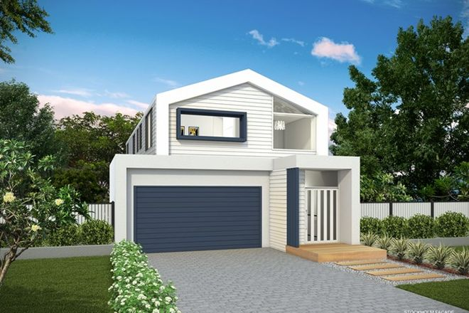 Picture of Lot 364 Ivory Crescent, PALLARA QLD 4110