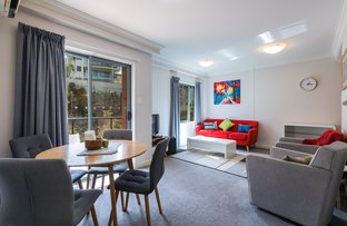 Picture of 57/118 Mounts Bay Road, Perth WA 6000