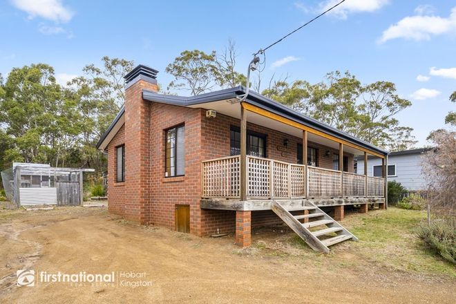 Picture of 53 Bruny Island Main Road, DENNES POINT TAS 7150