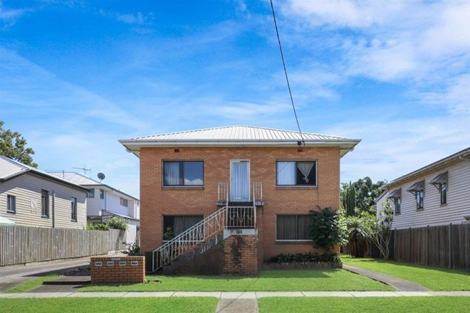 Picture of 4/94 Beatrice Terrace, ASCOT QLD 4007
