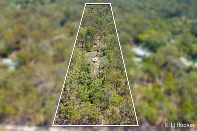 Picture of 109-111 Campbell Road, SHELDON QLD 4157
