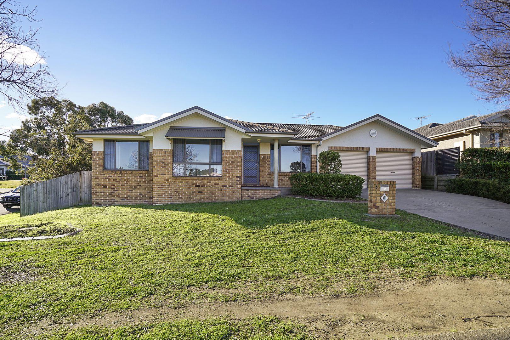 2/1 Weemala Close, Aberglasslyn NSW 2320, Image 0