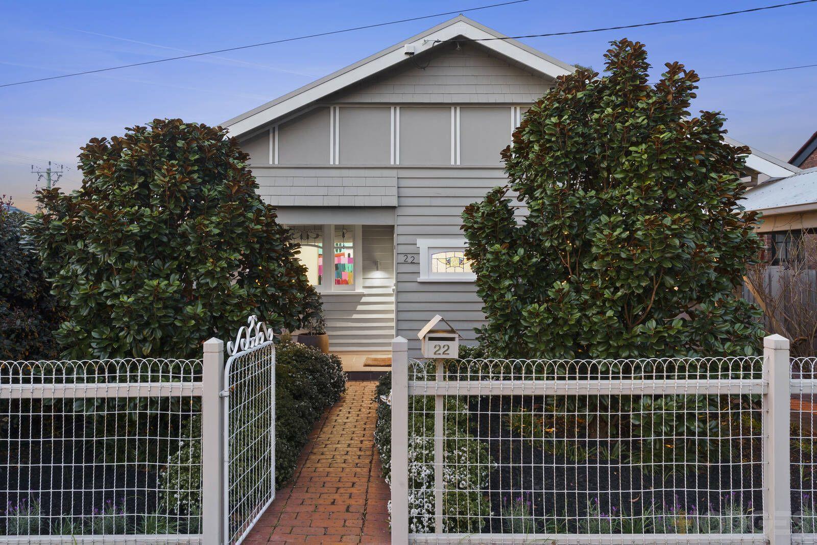 22 John Street, Geelong West VIC 3218, Image 0