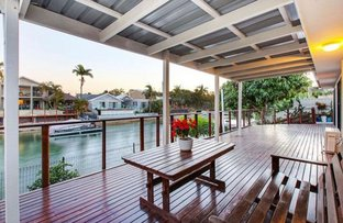 Picture of 10 Monterey Court, Broadbeach Waters QLD 4218