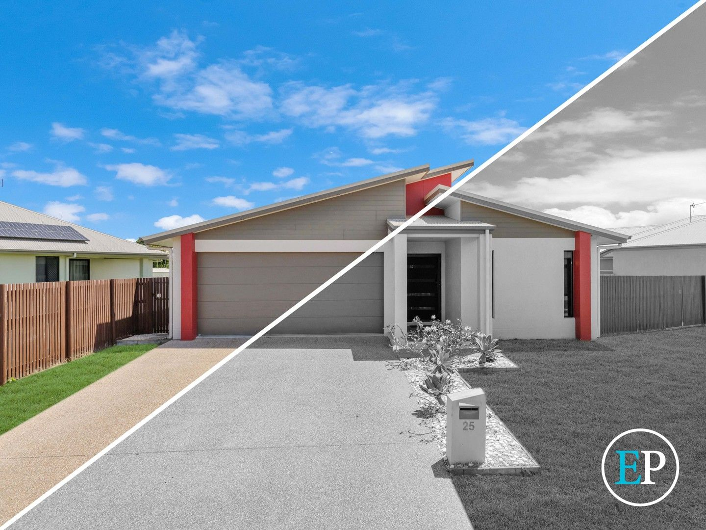25 Trevalla Entrance, Burdell QLD 4818, Image 0