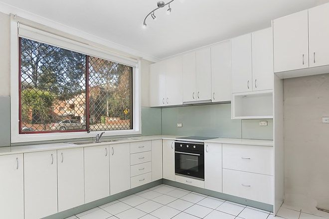 Picture of 1/17 Drummond Street, BELMORE NSW 2192