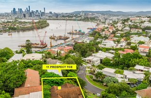 Picture of 11 Prospect Terrace, Hamilton QLD 4007
